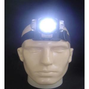 Lanterna para Cabeça - 12 Leds - Frete Grátis  - Thata Esportes