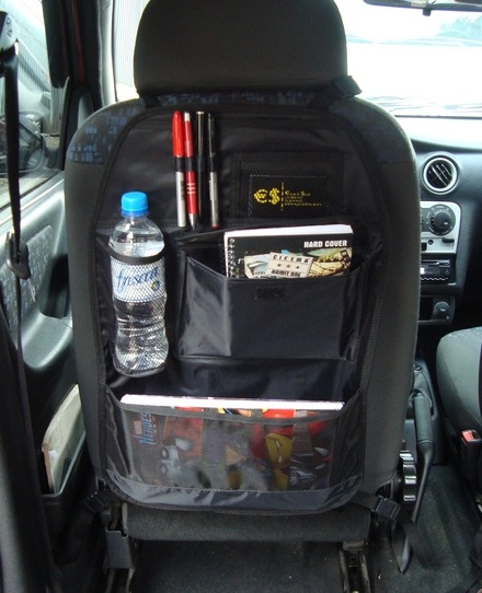 Organizador Multiuso para Carro  - Thata Esportes