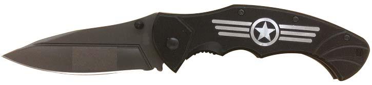 Canivete Aviador - Frete Grátis  - Thata Esportes
