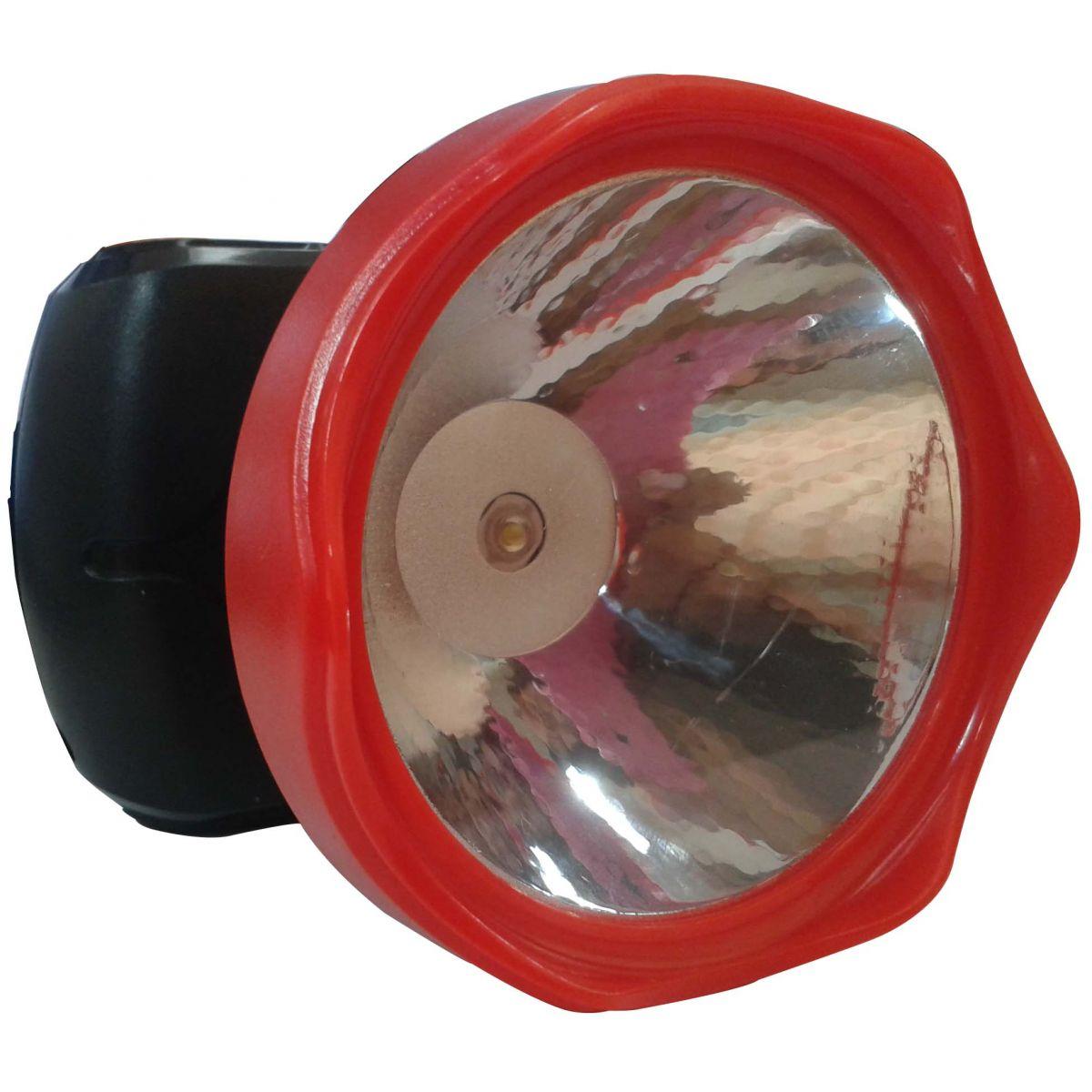 Lanterna de Cabeça  Recarregavel - Frete Grátis  - Thata Esportes