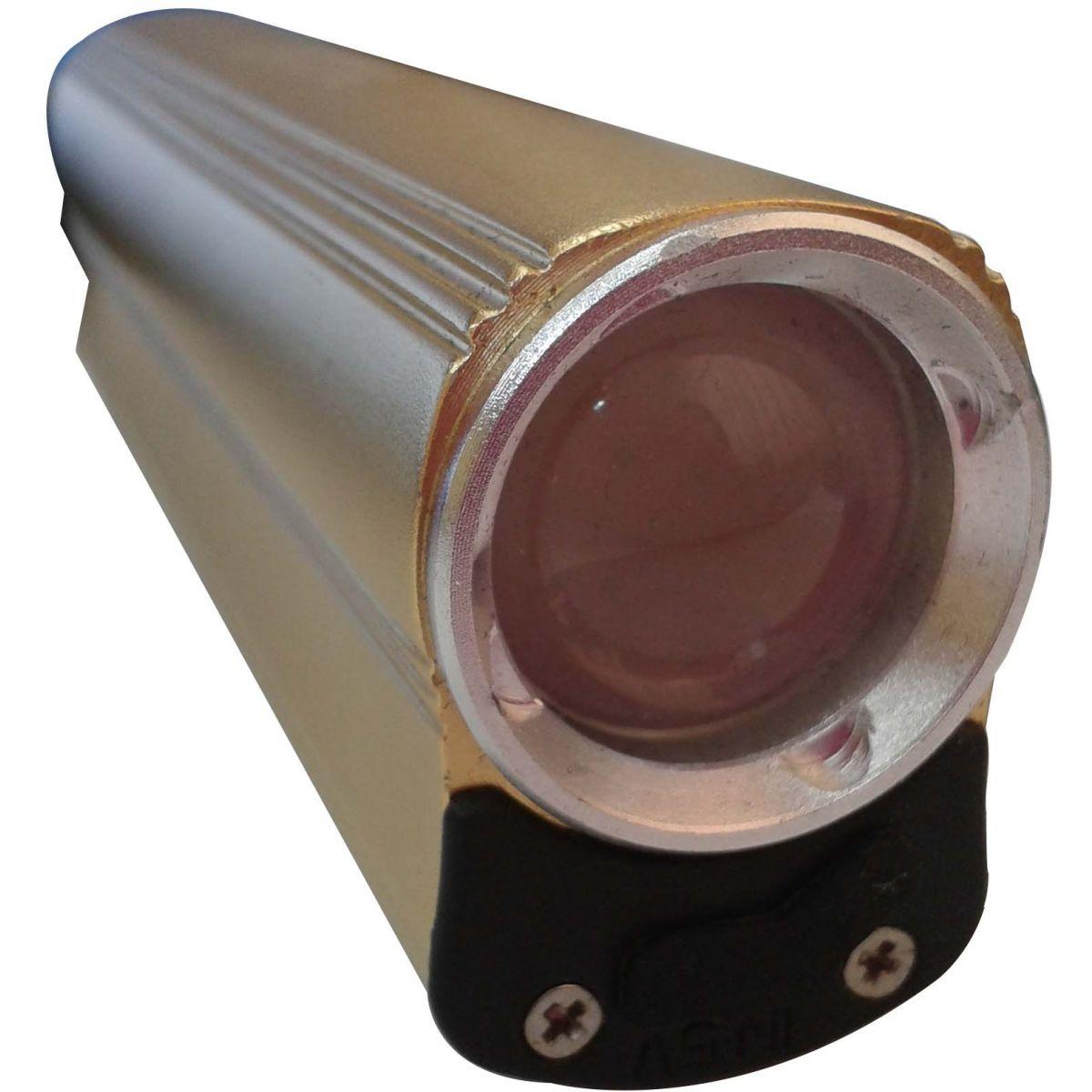 Lanterna Led Multi-Função Eletrônico - Frete Grátis  - Thata Esportes