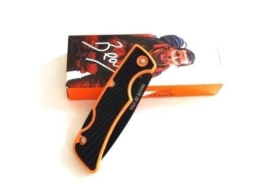 Mini Canivete Gerber Bear Grylls GB-5  - Frete Grátis  - Thata Esportes