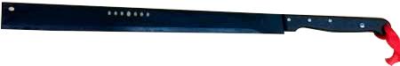 Mega Fac�o Espada Negra Kung Fu  - Thata Esportes