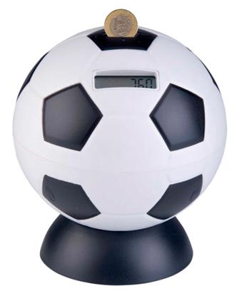 Cofre Digital com Visor LCD - Frete Gr�tis  - Thata Esportes