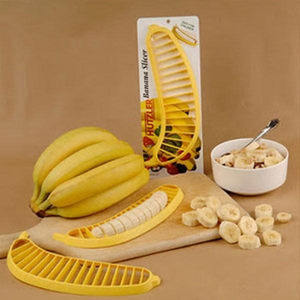 Cortador de Banana - Frete Grátis  - Thata Esportes