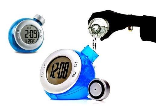 Relógio D?água - Frete Grátis  - Thata Esportes