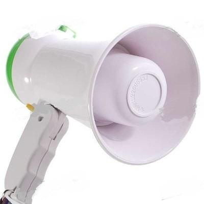 Mini Megafone  - Thata Esportes