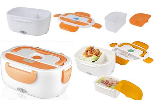 Marmita Elétrica - Lunch Box   - Thata Esportes