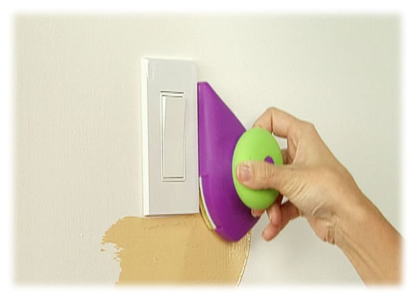 Kit Pintura Fácil Point in Paint  - Thata Esportes