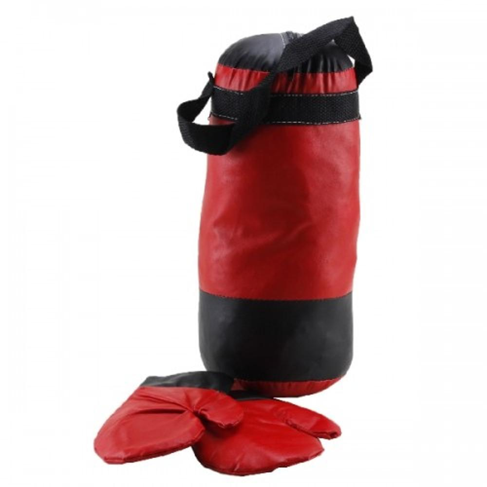 Mini Saco de Boxe Infantil Decorativo  - Thata Esportes