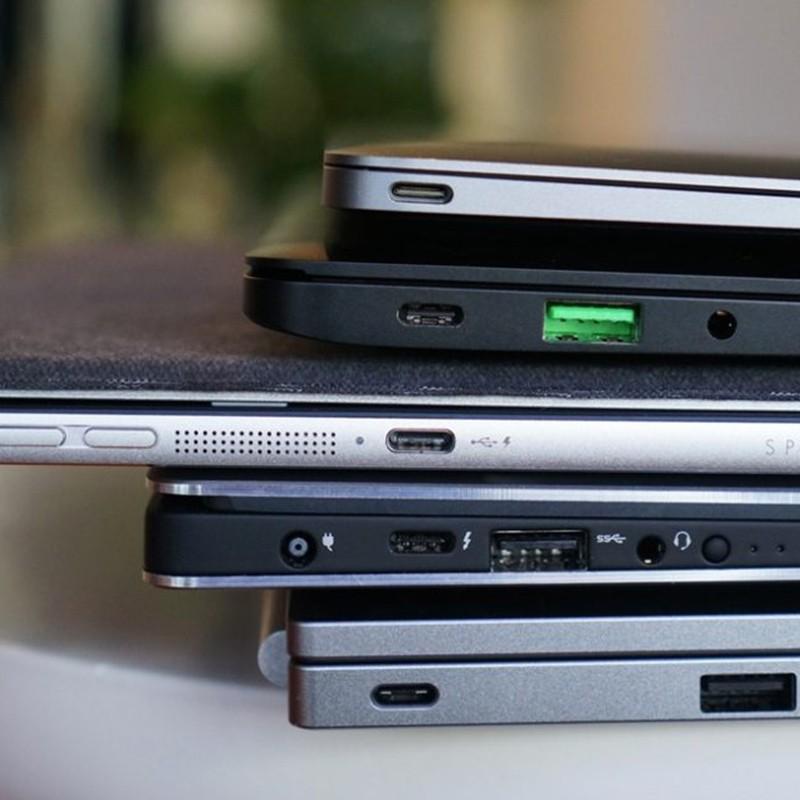 Carregador Cabo de Dados USB Type-C para Android e Notebook 1 Metro  - Thata Esportes