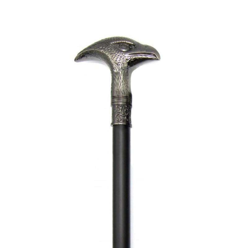 Bengala Espada Punhal Cabeça de Águia  - Thata Esportes
