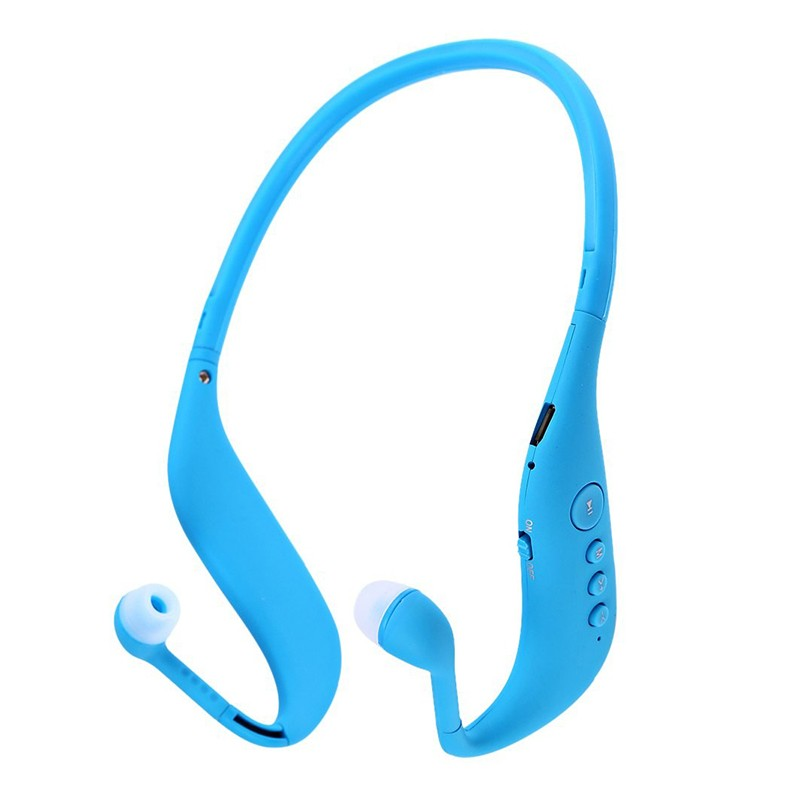 Fone De Ouvido Bluetooth Stereo Headset Boas  - Thata Esportes