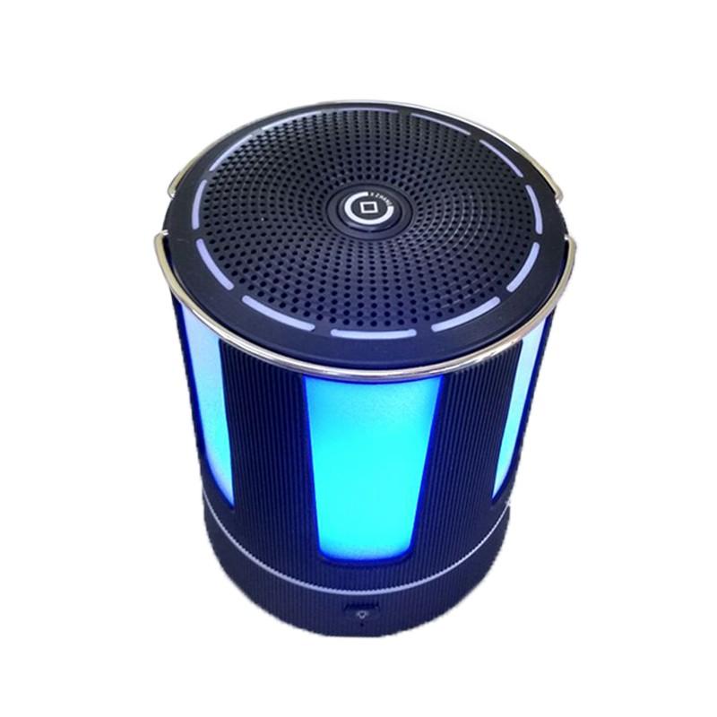 Luminária Abajur Caixa de Som Bluetooth Mp3 Aux  - Thata Esportes