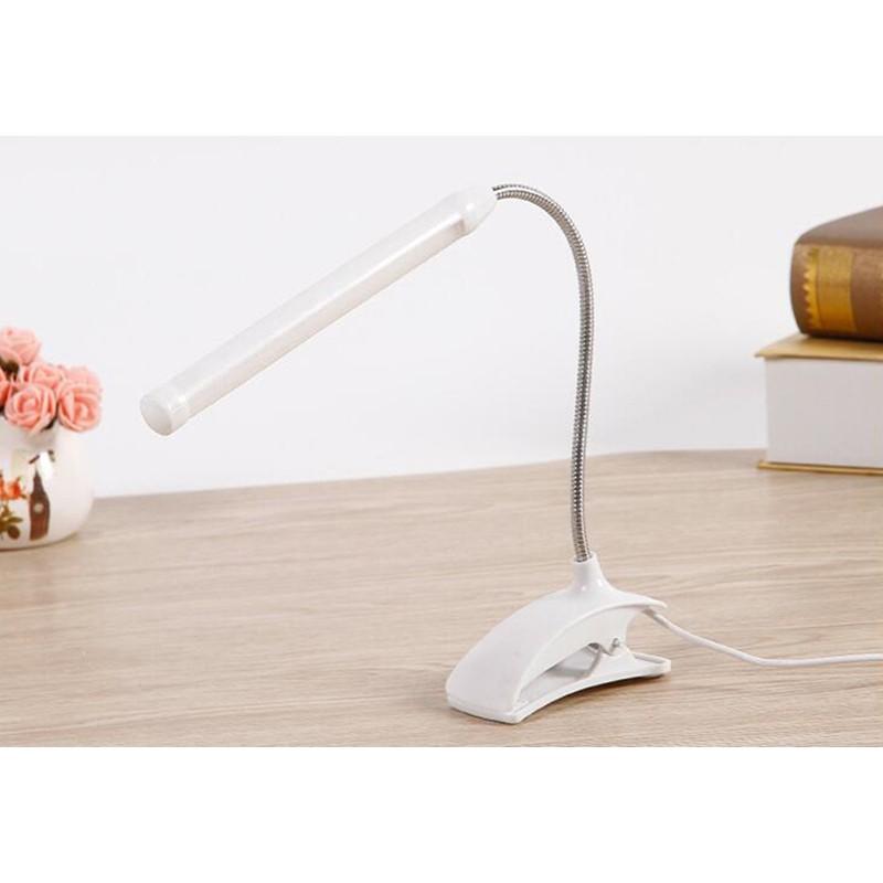 Luminária USB LED com Presilha  - Thata Esportes