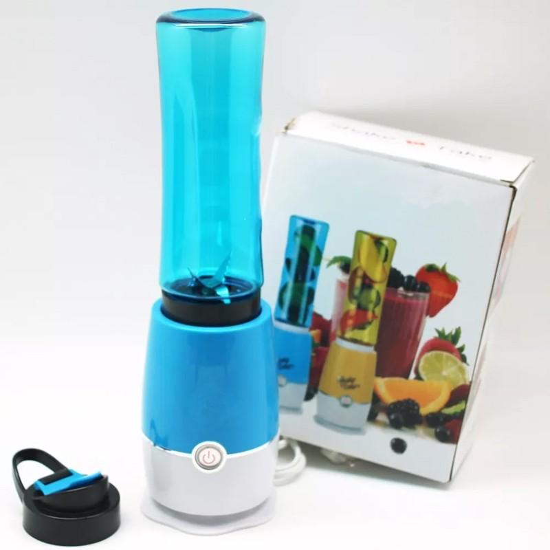 Mini Liquidificador Garrafa Fitness  - Thata Esportes