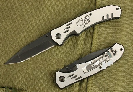 Canivete Extremaratio - Frete Grátis  - Thata Esportes