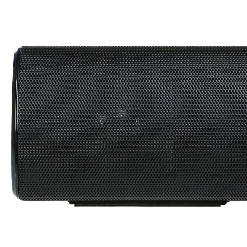 Caixa De Som Barra Bluetooth Aux Rádio USB SD Display LED  - Thata Esportes