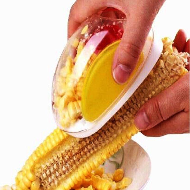 Debulhador de Milho com Recipiente - Corn Stripper - Frete Grátis  - Thata Esportes