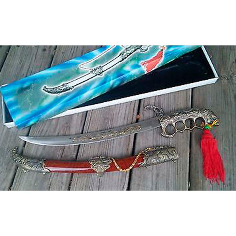 Espada Facão Chinesa  - Thata Esportes