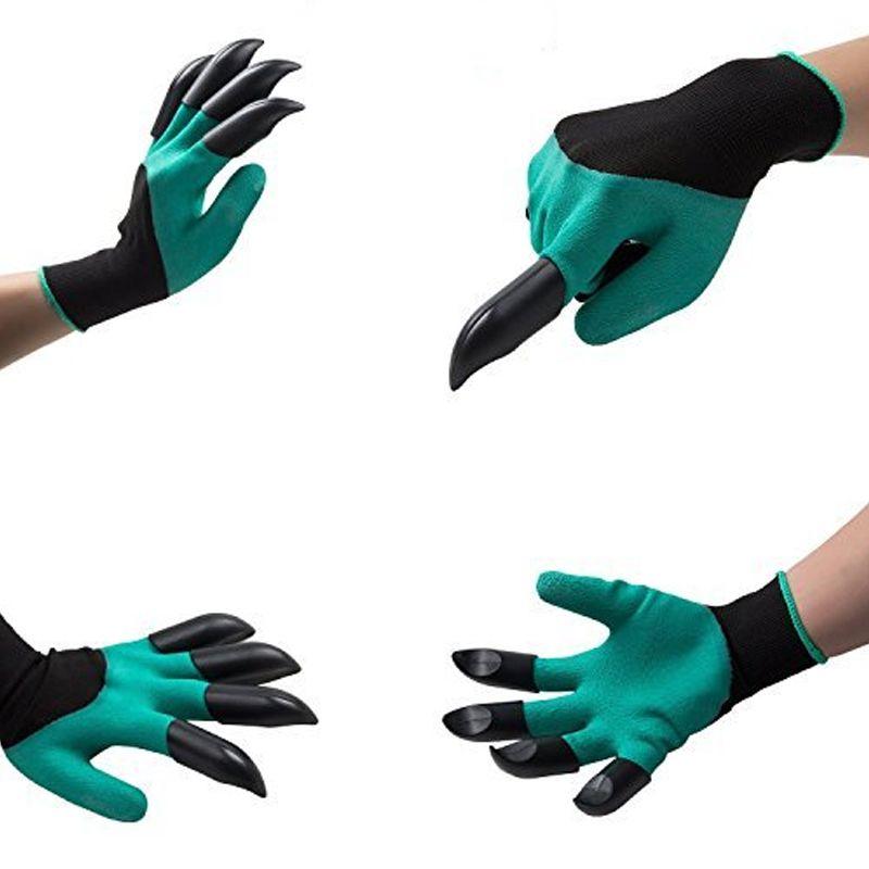 Luva para Jardinagem - Garden Genie Gloves  - Thata Esportes