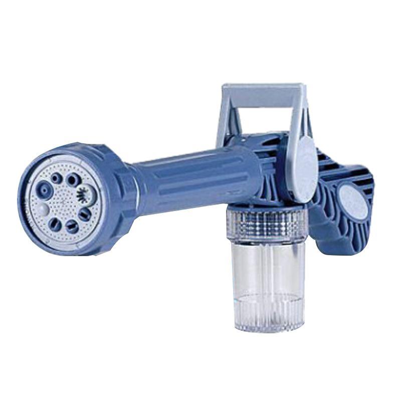 Pressurizador de Agua igual da T.V - Pressão Lava a Jato Ez Jet Water Cannon  - Thata Esportes