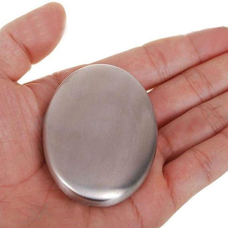 Sabonete Sabão Magico Magic Soap Tira Cheiro   - Thata Esportes