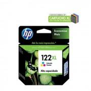 CARTUCHO HP 122XL COLOR 6 ML - CH564HB