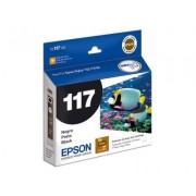 CARTUCHO DE TINTA EPSON PRETO 117 5 ML - T117120