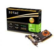 PLACA DE VIDEO GEFORCE ZOTAC NVIDIA GT 610 2GB DDR3 64 BITS 1066MHZ / 810 MHZ 48 CUDAS - DVI | HDMI