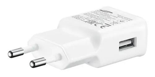 Carregador e Cabo V8 Fast Charge Original Samsung EP-TA20