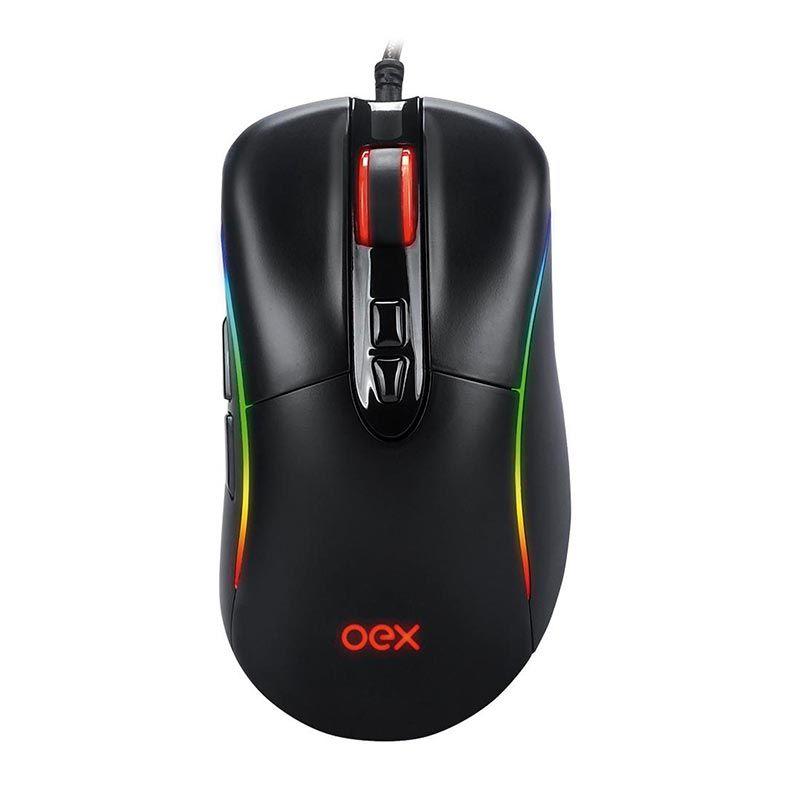 Mouse Game Oex Titan MS 318