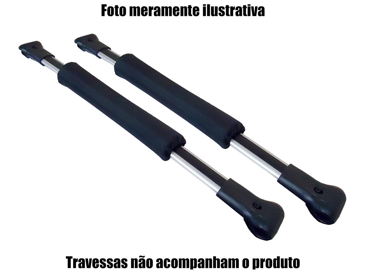 Protetor de carga universal para travessa ou rack de teto