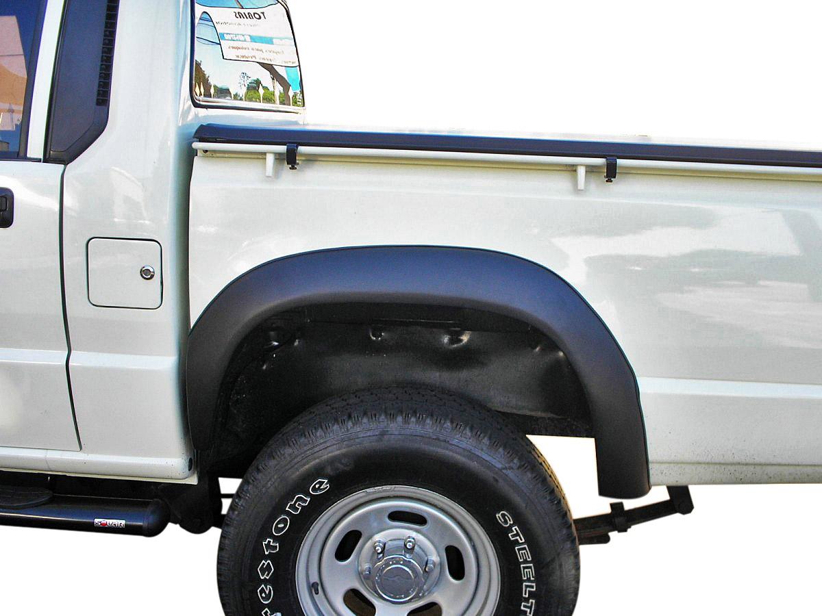 Alargador de paralama L200 GL 1999 a 2005
