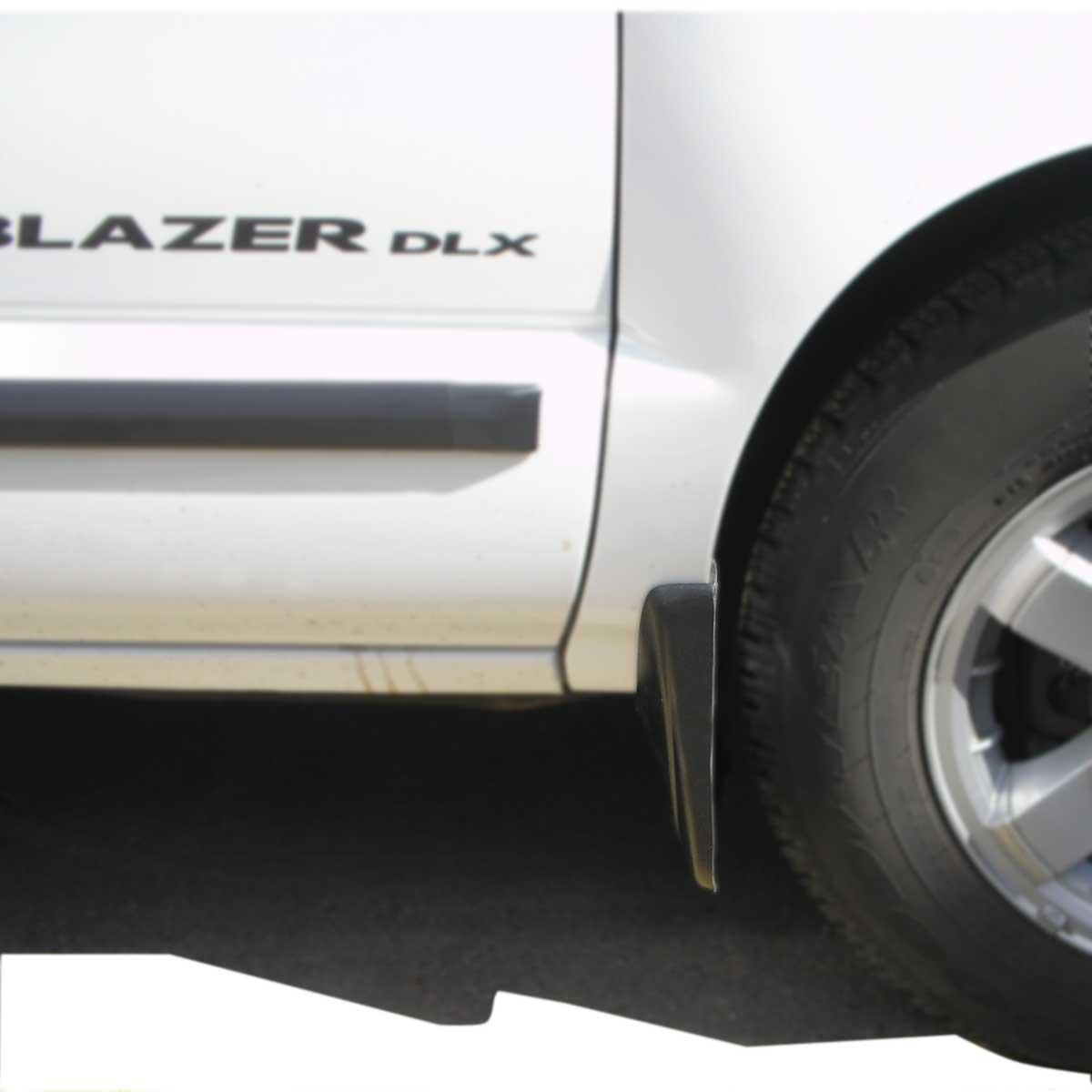 Apara barro lameira Blazer 1996 a 2011