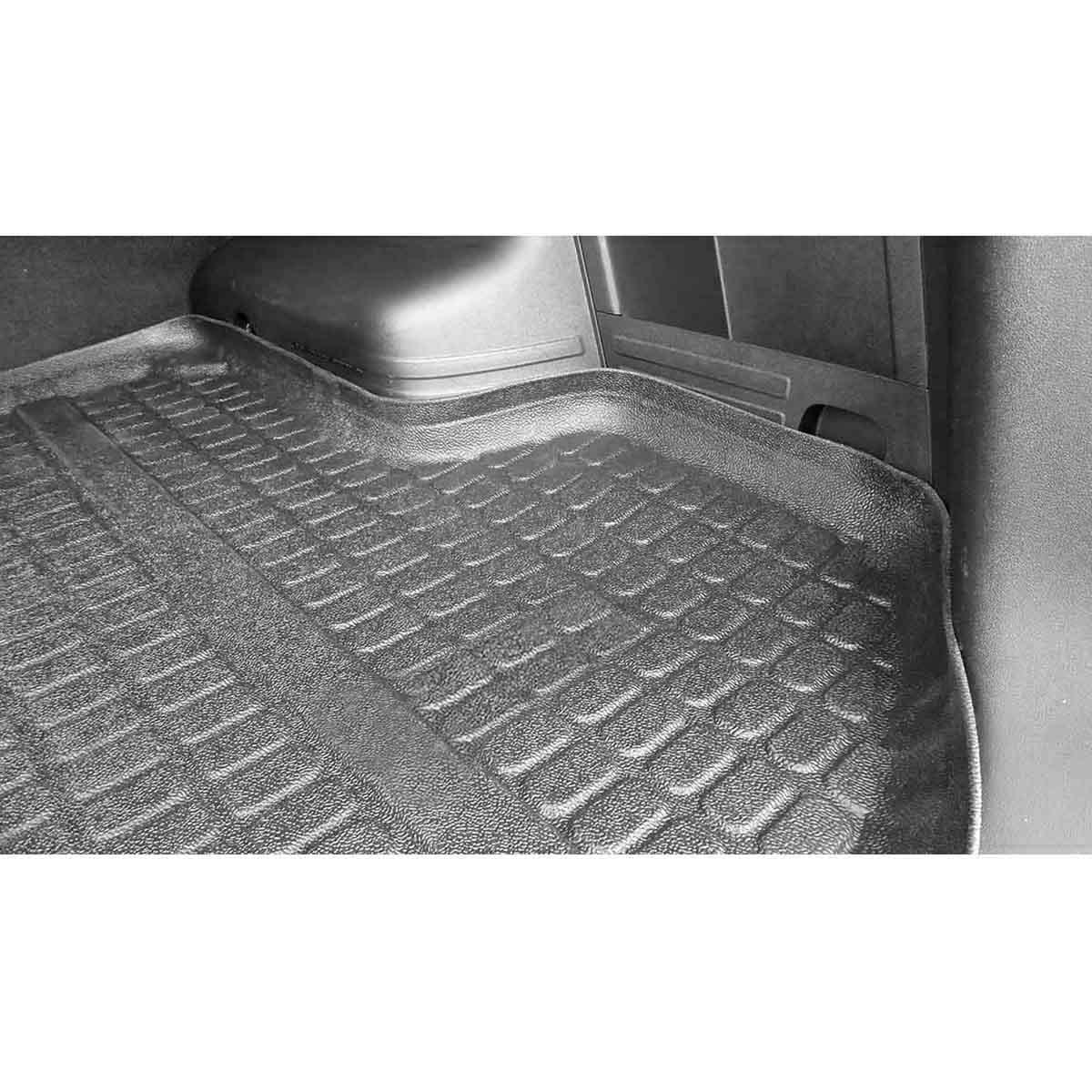 Bandeja tapete porta malas Corolla 2009 a 2014 ou Corolla 2015 a 2017