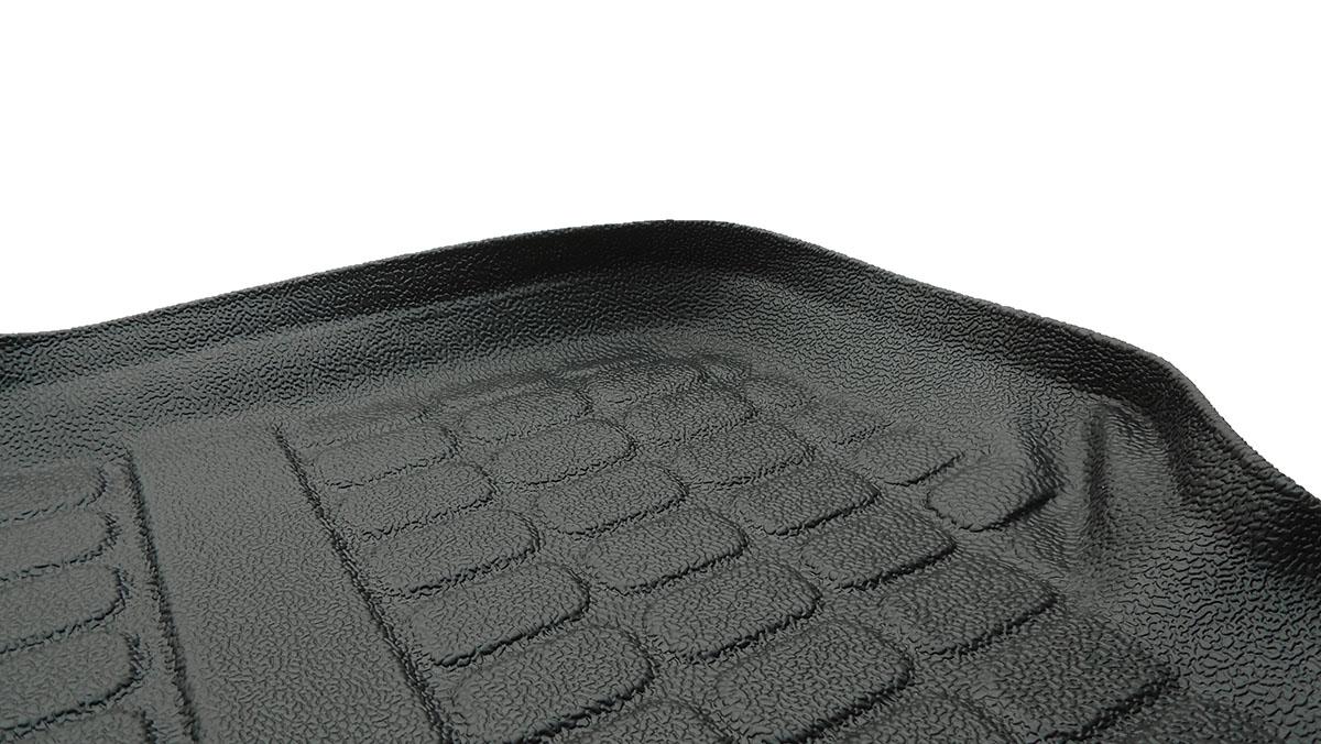 Bandeja tapete porta malas Focus hatch 2014 a 2017