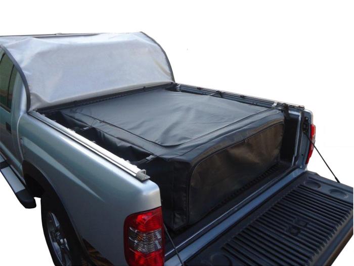 Bolsa estendida horizontal para caçamba de pick ups tamanho G