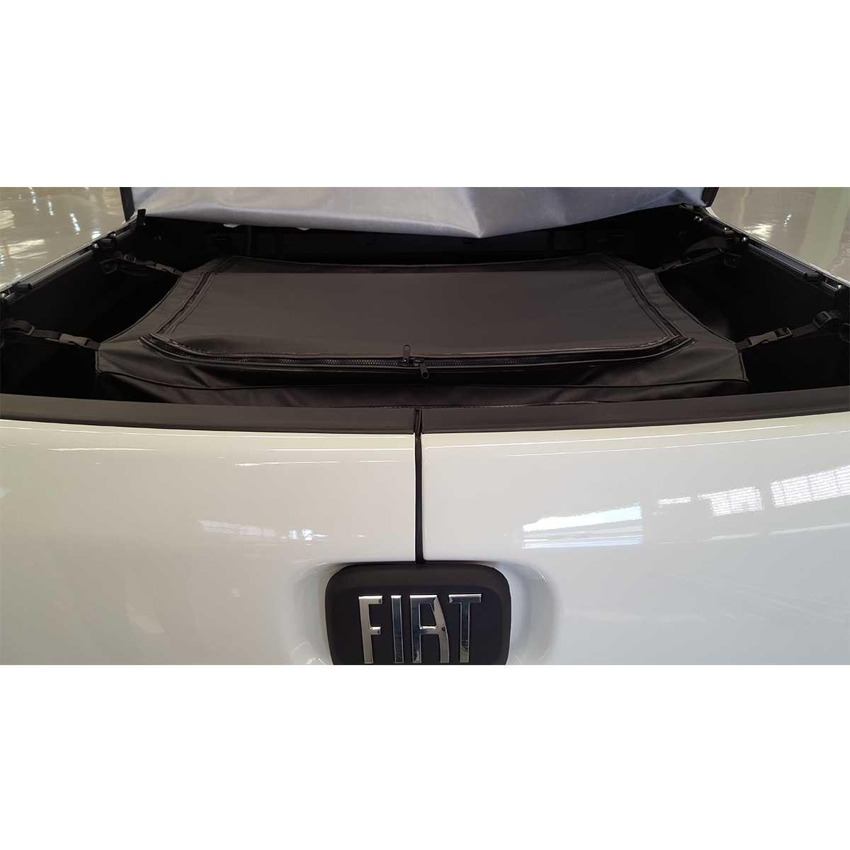 Bolsa estendida horizontal para ca�amba Fiat Toro 2017