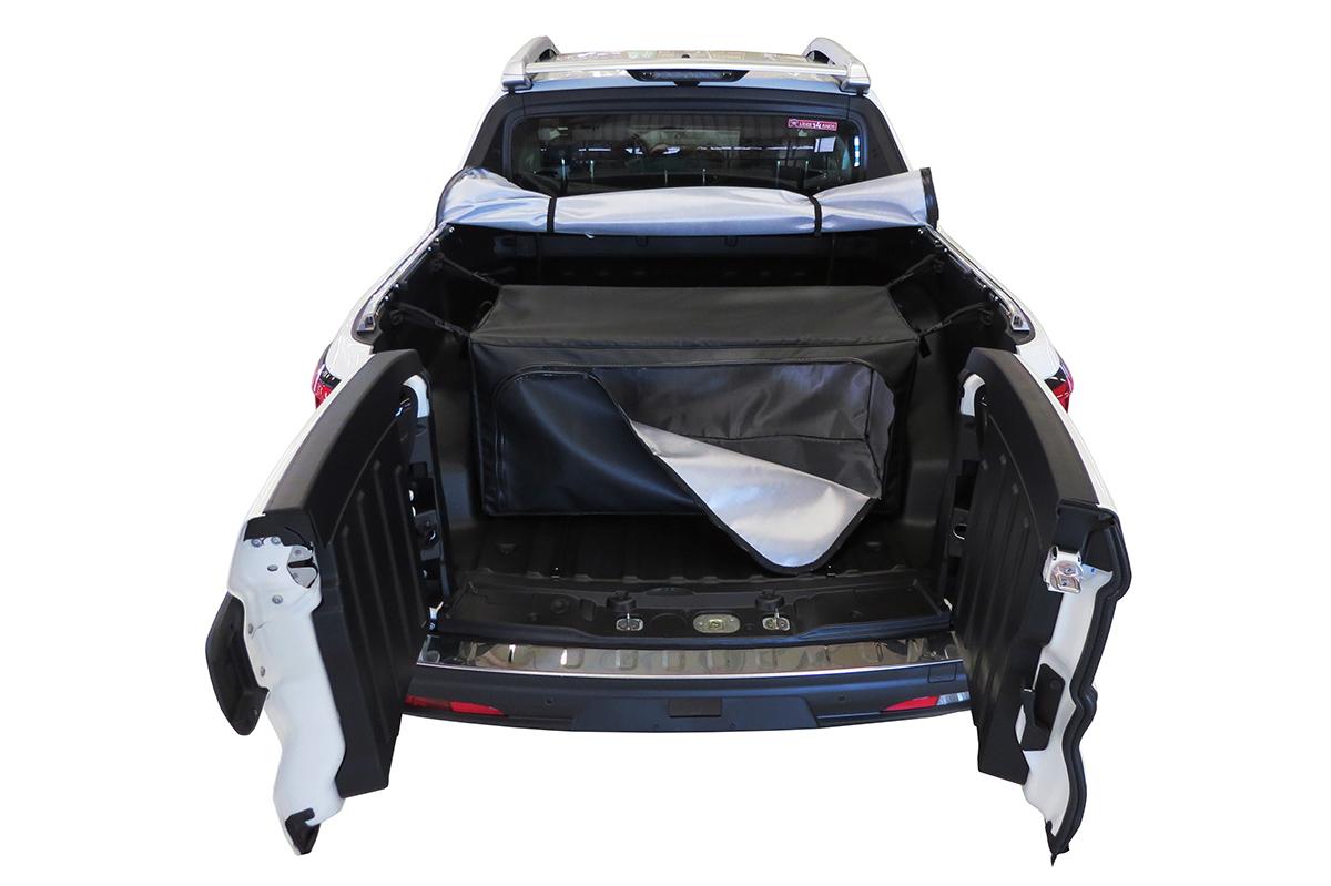 Bolsa para ca�amba Fiat Toro 2017