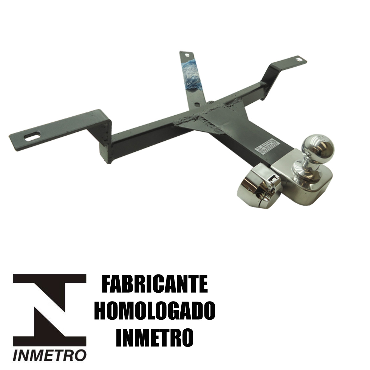 Engate de reboque fixo Astra Hatch 2003 a 2011