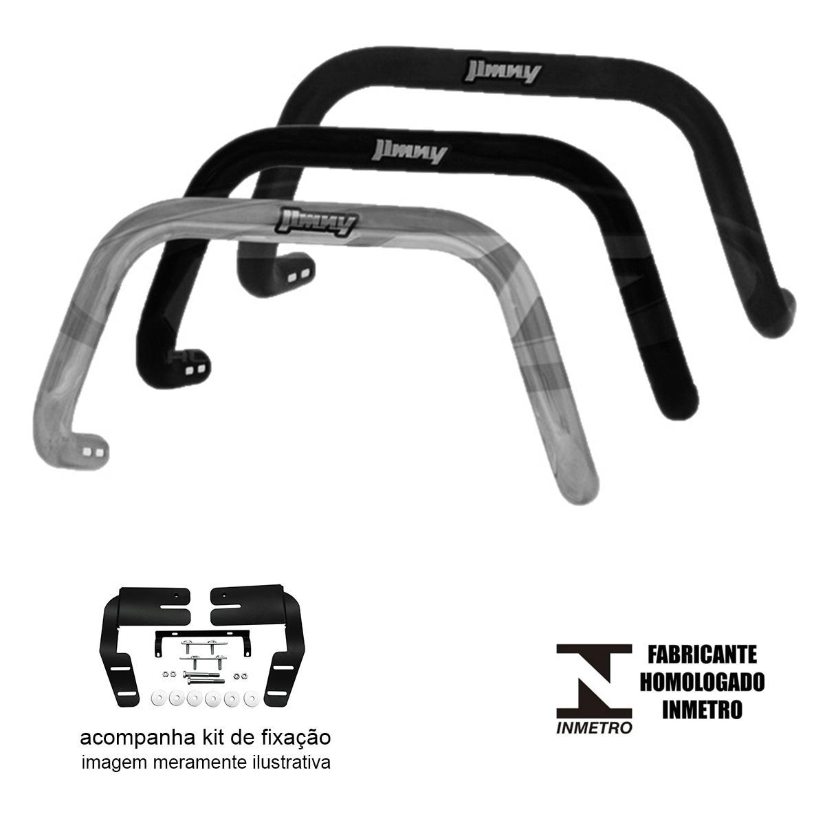 Parachoque impuls�o Jimny 2012 a 2016