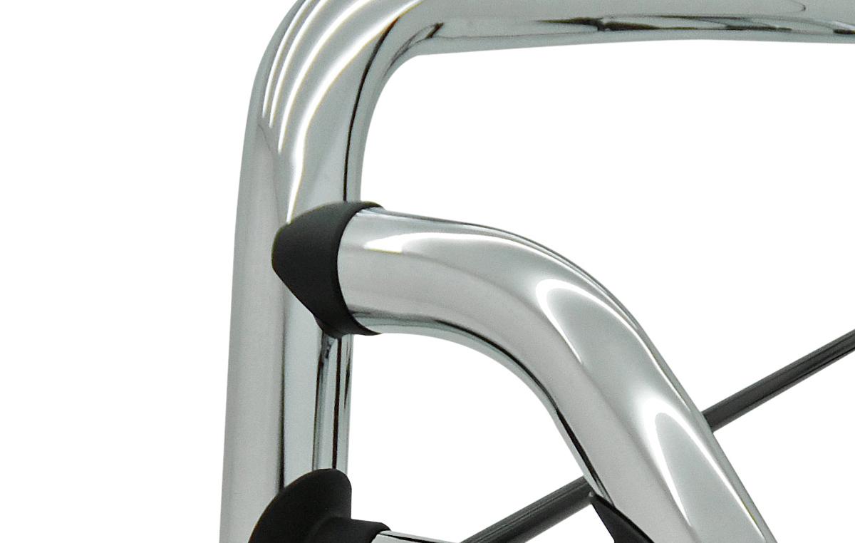 Santo antônio sport cromado L200 Triton 2008 a 2017