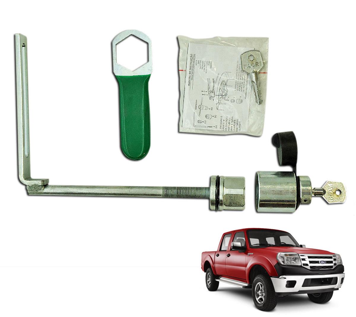 Trava de estepe com chave Ranger 1998 a 2012