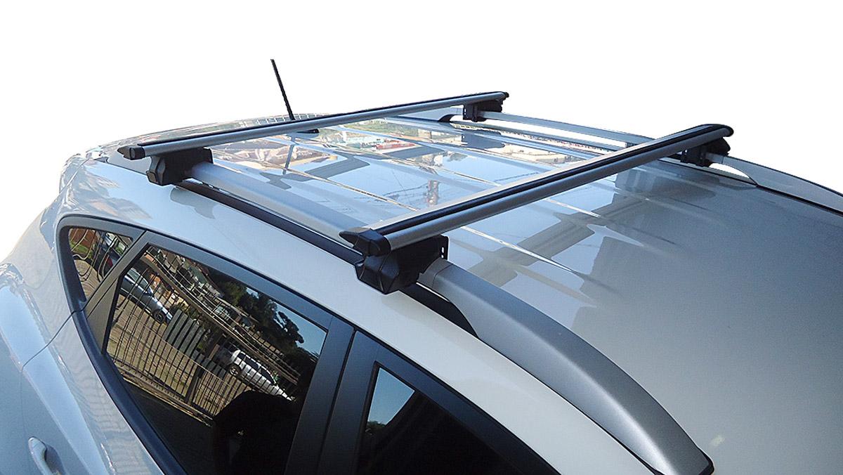 Travessa rack de teto Procargo Idea 2006 a 2016 com trava de seguran�a