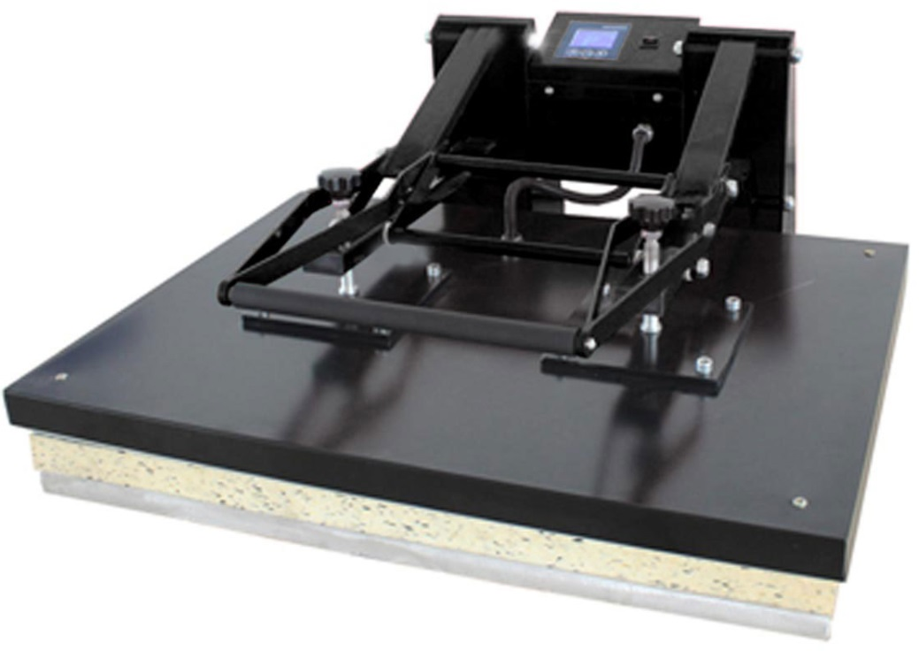 Prensa Térmica Digital Plana 50 X 70cm