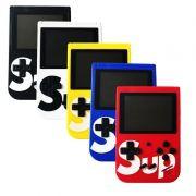 Sup Game Retro Clássico Super Av Mini 400 Jogos New Portátil
