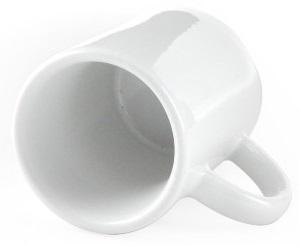 Xícara de Café para Sublimação 90ml