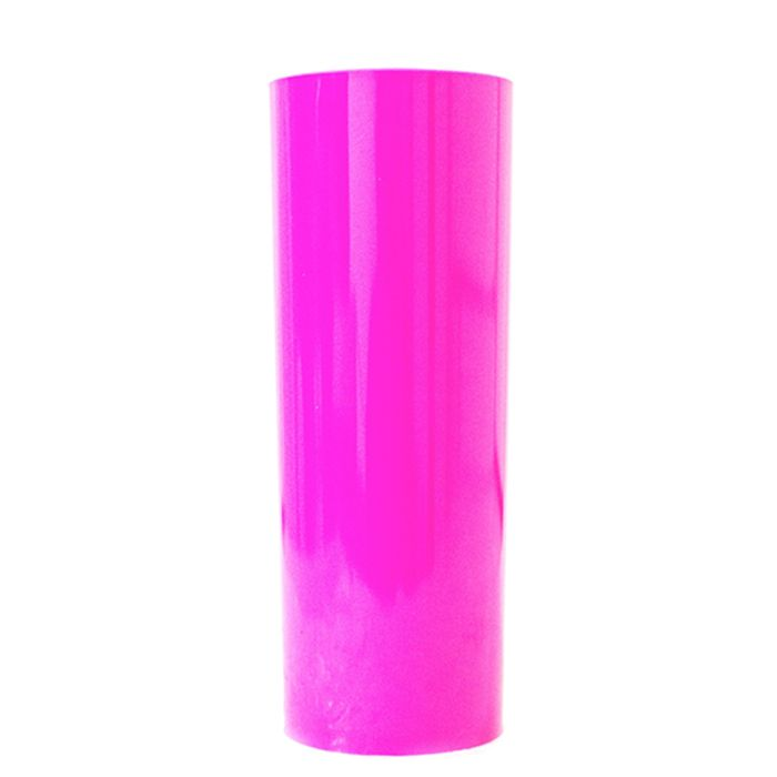 Copo Long Drink de Acrílico Rosa pink - 350ml