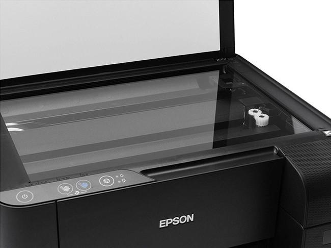 Impressora Sublimática Epson L3110 Multifuncional Tanque de Tinta Ecotank + Kit de Tinta Sublimática  - ALFANETI COMERCIO DE MIDIAS E SUBLIMAÇÃO LTDA-ME
